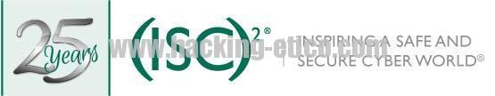 Logo (ISC)2
