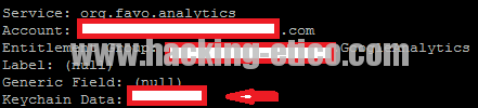 Google Analytics - iOS