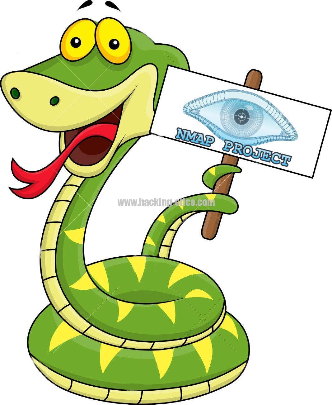 Descubriendo la red con python y nmap parte 1 hacking tico - Librerias python ...