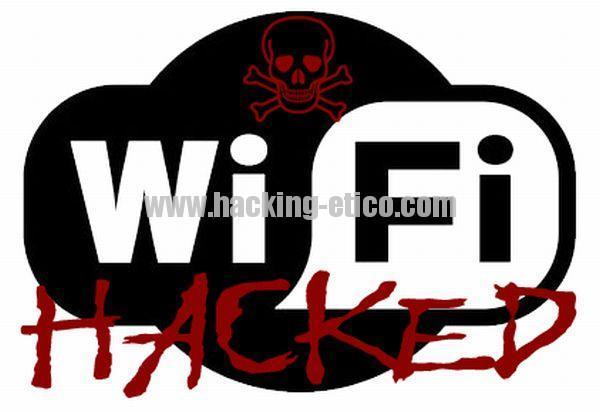 Wifi Hacked
