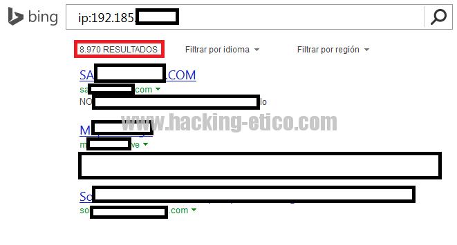 Phishing en un sitio Web comprometido