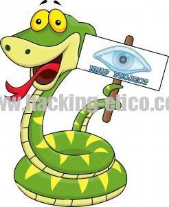 python-nmap
