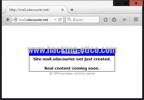 mail.sdacouriet.net