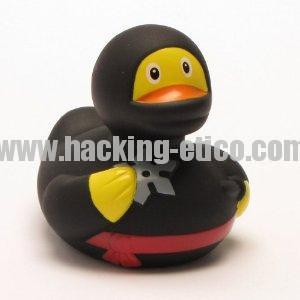USB Rubber Ducky - Ninja