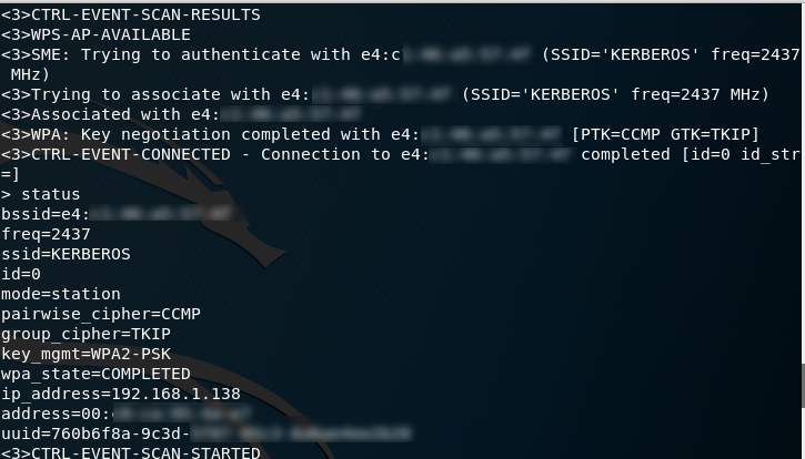 Hacking WIFI: WPA2 y KRACKATTACK Hacking de redes Wifi